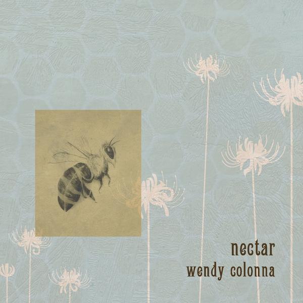 Nectar_Album Cover