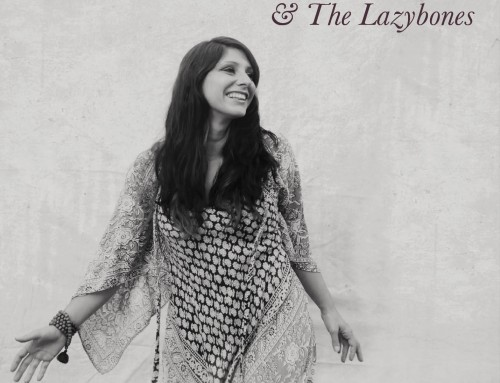 Wendy Colonna & The Lazybones, Barefoot in Belgium (2011)