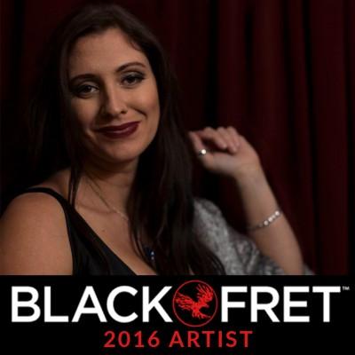 Black Fret Artist