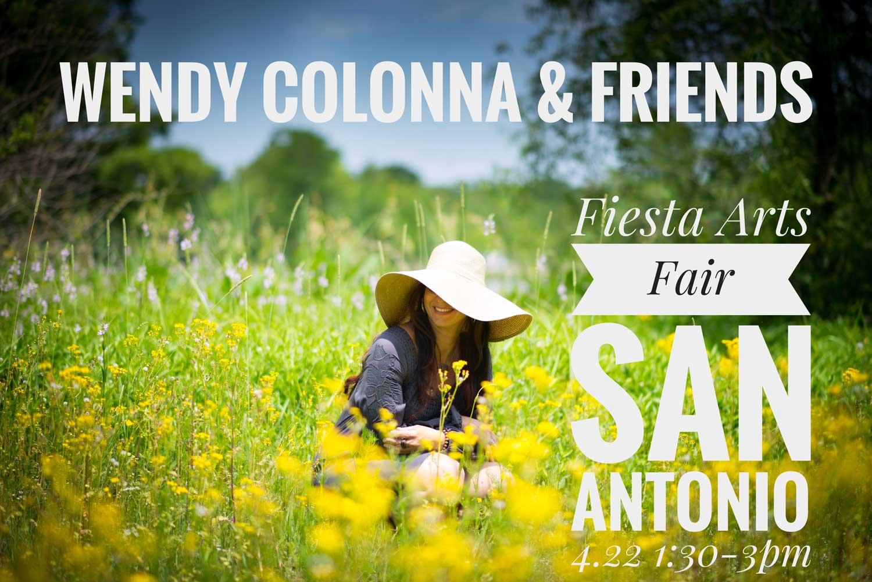 Fiesta Arts San Antonio